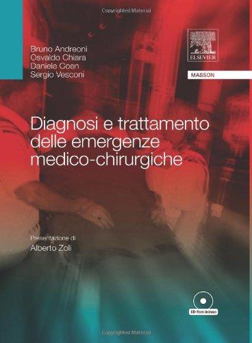 diagnosi-e-trattamento-delle-emergenze-medico-chirurgico-con-cd-rom