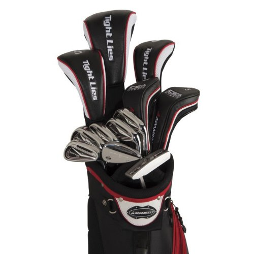 Adams Tight Lies Plus 1312 Package Set +1