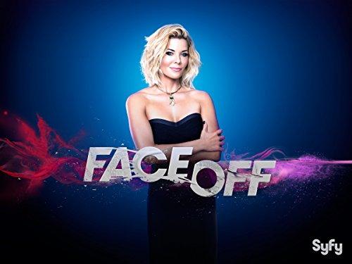 Amazon.com: Face Off, Season 10: McKenzie Westmore, Ve