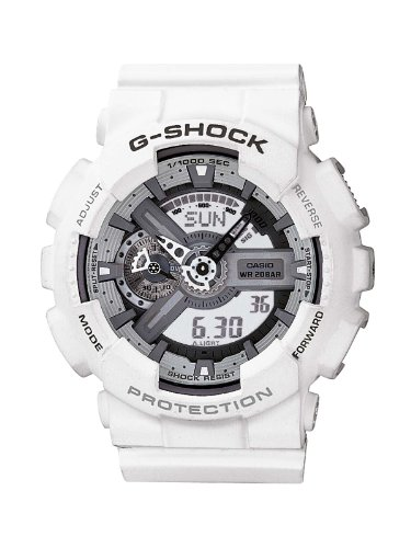 Casio Gents Watch G-Shock GA-110C-7AER