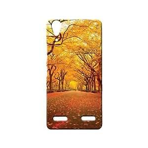G-STAR Designer 3D Printed Back case cover for Lenovo A6000 / A6000 + - G6461