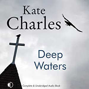 Deep Waters | [Kate Charles]