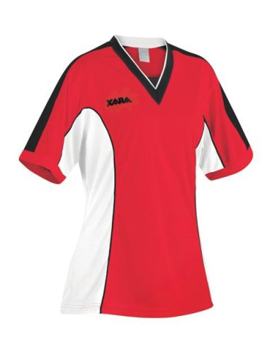 Liverpool Women's Fit Soccer Jersey