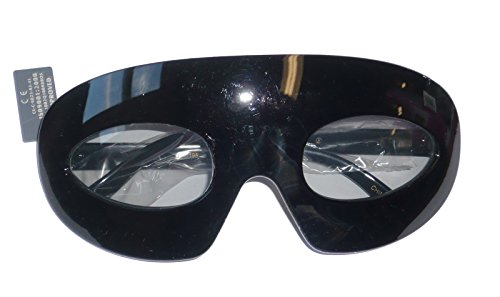 5578/83 (Black) Pop Star Mask Size Sunglasses SG5578/83