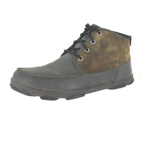 23ddc2fe0224aa OluKai Hapalua Boot - Men s IronSeal Brown 11 ( o ) Deals ...