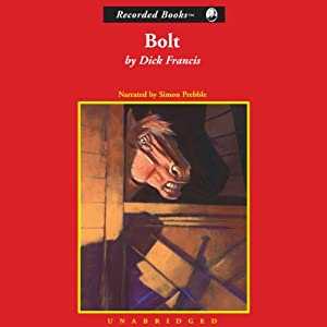 Bolt Audiobook