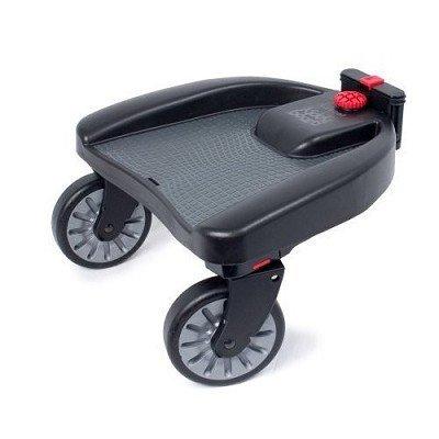 Lascal KiddyBoard Maxi Stroller Attachment - Black