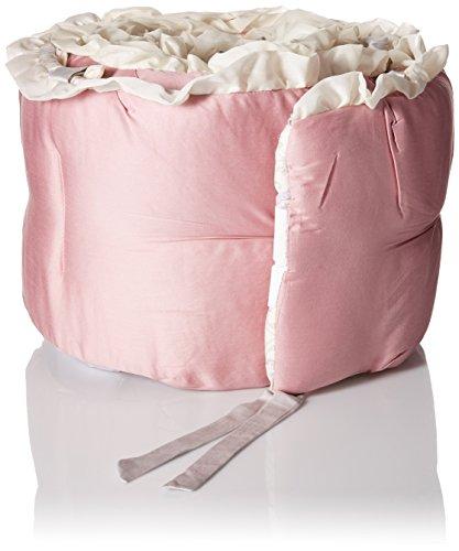 Living Textiles Violet Bumper - 1