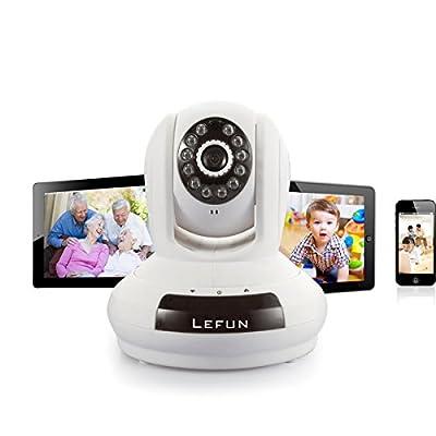 LeFun IP Camera C2