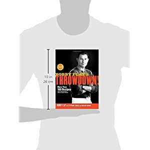 Bobby Flay's Throwdown!: Livre en Ligne - Telecharger Ebook