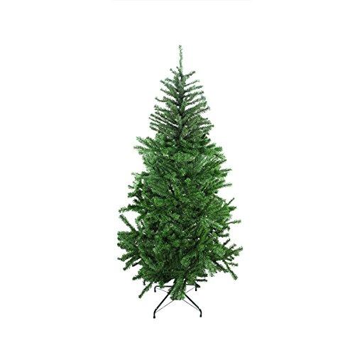 65-Two-Tone-Balsam-Fir-Artificial-Christmas-Tree-Unlit