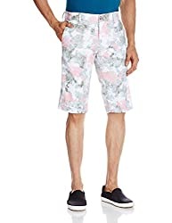GAS Men's Denim Shorts (8056775015499_859801862_30_Peony)
