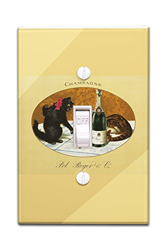 champagne-pol-roger-vintage-poster-c-1921-light-switchplate-cover