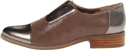pictures of Seychelles Women's By Your Side Oxford,Taupe,7 M US