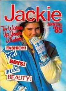 Jackie 1985 (Annual)