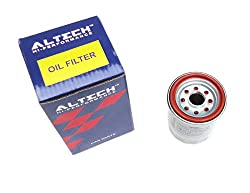 ALTECH Hi-Performance Oil Filter For Toyota Corolla Altis - Petrol