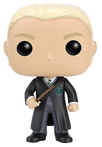 Funko Pop - Figurina Harry Potter - Draco Malfoy 10Cm