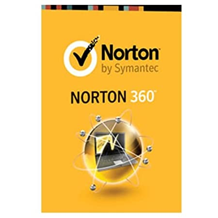 NORTON 360 2013