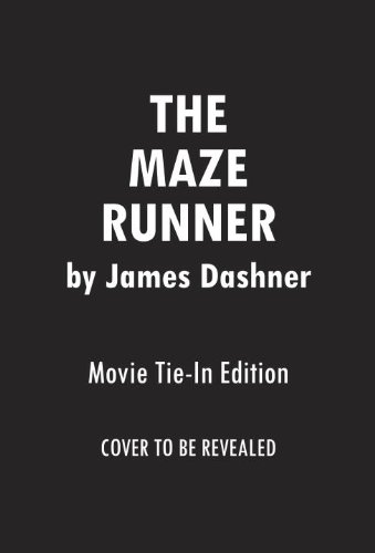 The Maze Runner (The Maze Runner Series) cover image