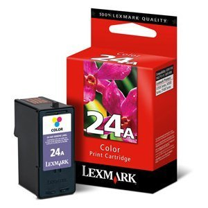 Lexmark Inkjet Cartridges (18C1624) by Lexmark