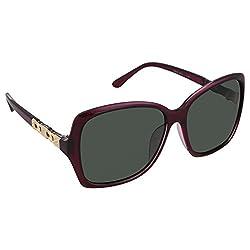 AAO+ Polarized Ladies Sunglasses-Balang004