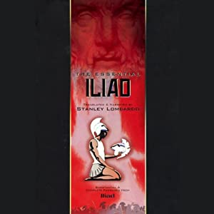The Essential Iliad Audiobook