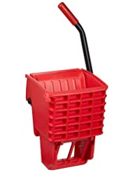 Rubbermaid Commercial FG612788 Side Press Wringer for WaveBrake Mop Buckets, 12 - 32 oz Capacity, 13 Length x 13 Width x... by Rubbermaid+Commercial