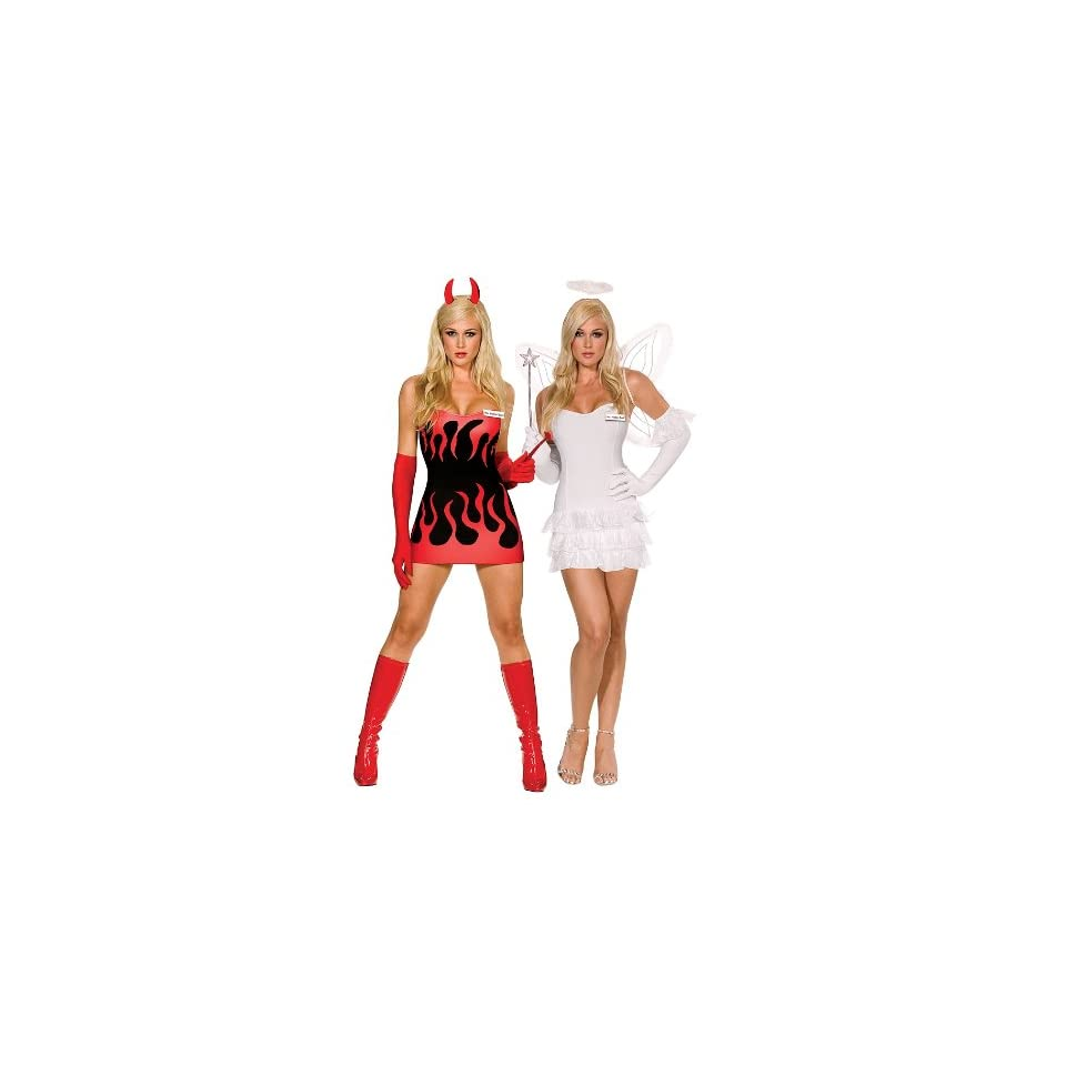 Share adult size angel costume