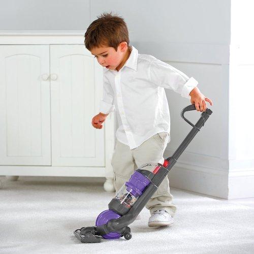 Best Toy Vacuum For Kids : Awardpedia kids toy dyson ball vacuum purple