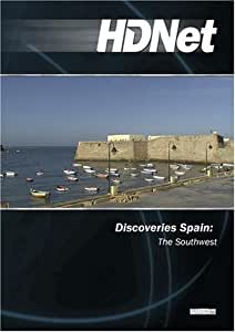 Discoveries Spain: The Southwest (WMVHD)