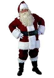 Santa Suit (Large)