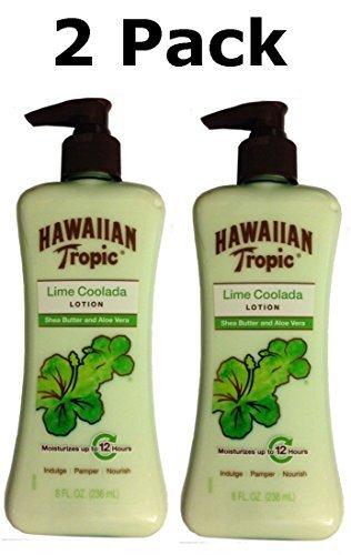 hawaiian-tropic-lime-coolada-lotion-with-shea-butter-aloe-vera-8-fl-oz-2-pack