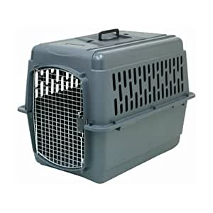 Pet Porter Traditional Dog Crate, XS