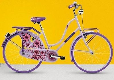 Regina Holland Fahrrad Damen Gehstock Königin Mod.Lille 26