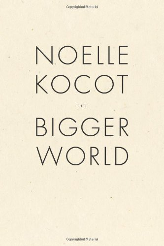 The Bigger World