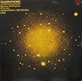 Between Nothingness & Eternity ~ Quadraphonic LP