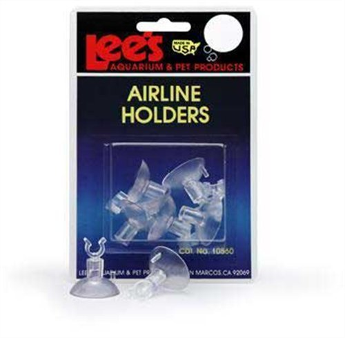 Lee'S Pet Products Ale10560 6-Pack Airline Suction Cups For Aquarium Pumps front-444507