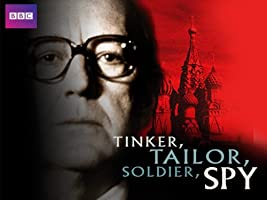 Tinker Tailor Soldier Spy Season 1