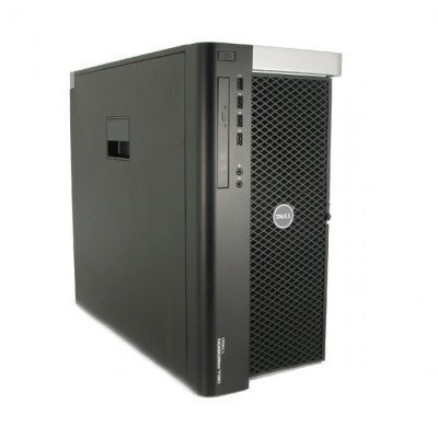 Click to buy Dell Precision T5610 Workstation 1x E5-2640 Six Core 2.5Ghz 8GB 2x 2TB DVDRW K4000 685W Win 7 Pro - From only $9910.72