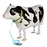 Cute Cow My Own Pet Collection 26″ Mylar Balloon Picture