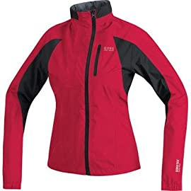 Gore Bike Wear 2012 Women's Alp X Lady Cycling Jacket - JALPWO