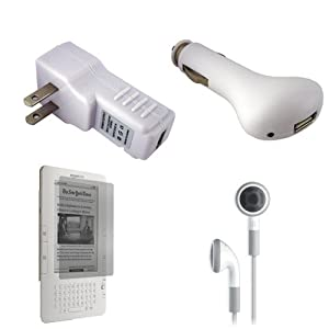 Kindle Usb Charger