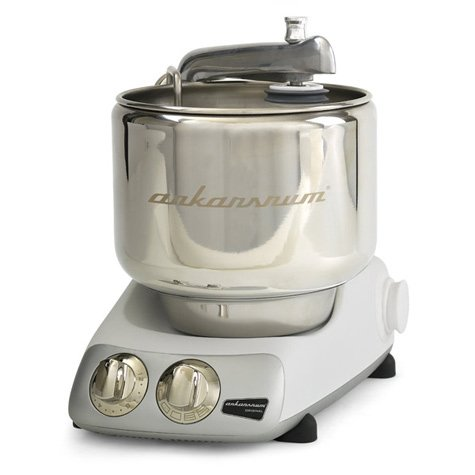 The Verona¨ / Magic Mill DLX Mixer - The Electrolux Assistent Bread Mixer