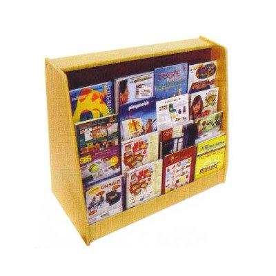 Imagen de Un Childsupply + Libro de pantalla con el caballete y la Plataforma