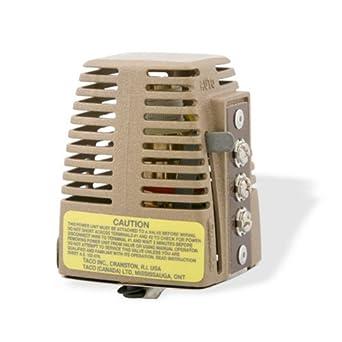 taco sr503 4 wiring diagram taco 555-050rp zone valve power head replacement part: automotive exhaust gas recirculation ... #9