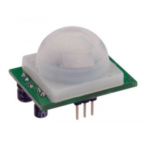 ROBOSOFT SYSTEMS Robosoft Systems Pir Motion Sensor