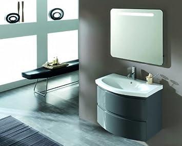 miroirs lumineux de salle de de bains mod le rondo 8 cuisine maison maison z355. Black Bedroom Furniture Sets. Home Design Ideas