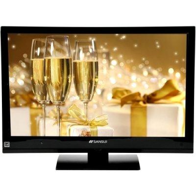 2DQ3606 - Sansui Accu SLEDVD226 22 TV/DVD Combo - HDTV 1080p - 16:9 - 1920 x 1080 - 1080p