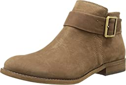 Franco Sarto Women\'s Holmes Boot, Tobacco, 6 M US
