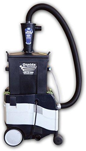 Oneida Ultimate Dust Deputy II